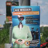 Piratenpartei Berlin in Berlin