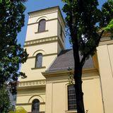 Luisenkirche in Berlin