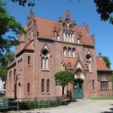 Ev. Kirchengemeinde Pankow Wilhelmsruh Gemeindebüro in Berlin