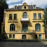Schwartzsche Villa in Berlin