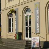 McDonald's in Oranienburg
