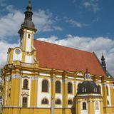Stiftung Stift Neuzelle - Kloster Neuzelle in Neuzelle