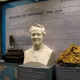 Museum für Naturkunde in Berlin