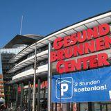 Gesundbrunnen Center Berlin in Berlin