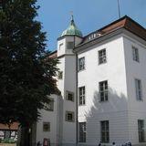 Jagdschloss Grunewald in Berlin