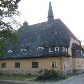 Katholisches Pfarramt St. Hildegard in Berlin