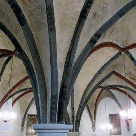 Dorfkirche Buckow in Berlin