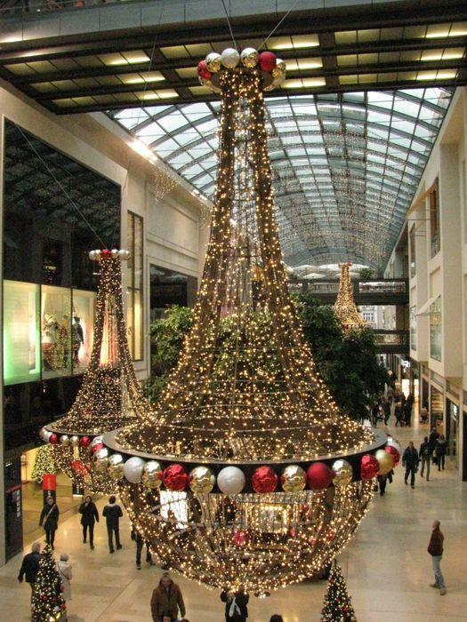 Weihnachtsdeko berlin