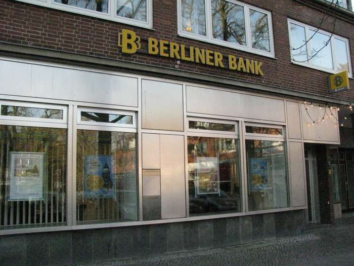 Www Berliner Bank on