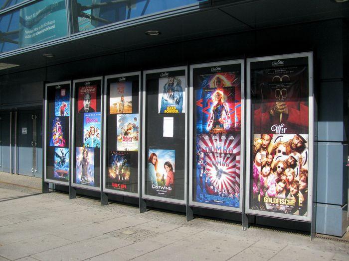 Cinestar Berlin-Tegel