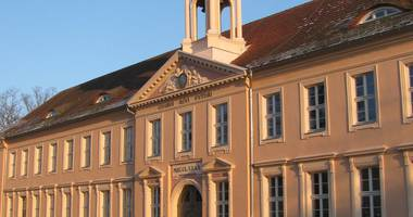 Altes Gymnasium in Neuruppin