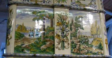 Ofen- und Keramikmuseum in Velten