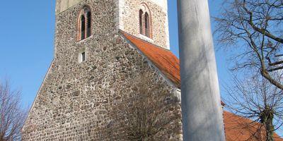 Stadtkirche Altlandsberg in Altlandsberg