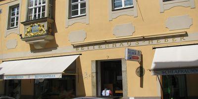 Bettenhaus Heber in Bautzen