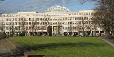 WilhelmGalerie Potsdam in Potsdam