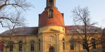Kulturkirche Neuruppin in Neuruppin
