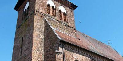 St. Marien Kirche Waren (Müritz) - Ev.-Luth. Kirchengemeinde Waren St. Marien in Waren (Müritz)