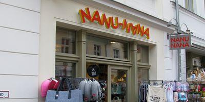 Nanu-Nana in Potsdam