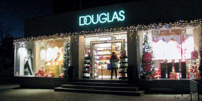 Douglas Parfümerie in Berlin