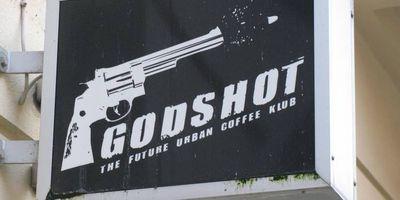 Godshot in Berlin