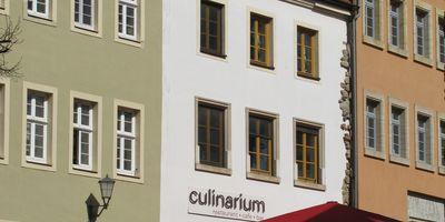 Restaurant Culinarium in Bautzen