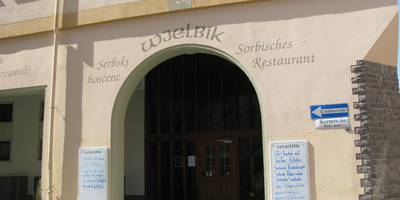 Restaurant Wjelbik GmbH in Bautzen