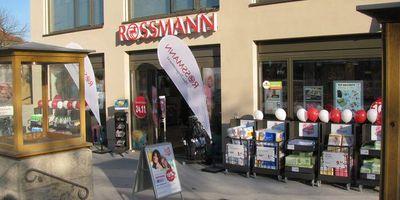 Rossmann Berlin-Frohnau in Berlin