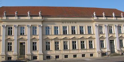 Museum Neuruppin in Neuruppin