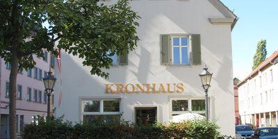 Kronhaus in Lutherstadt Wittenberg