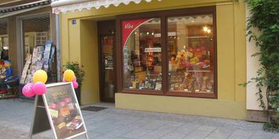 Müller Viba Shop Wittenberg Silvia in Lutherstadt Wittenberg