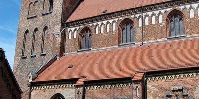 St. Georgenkirche Waren in Waren (Müritz)