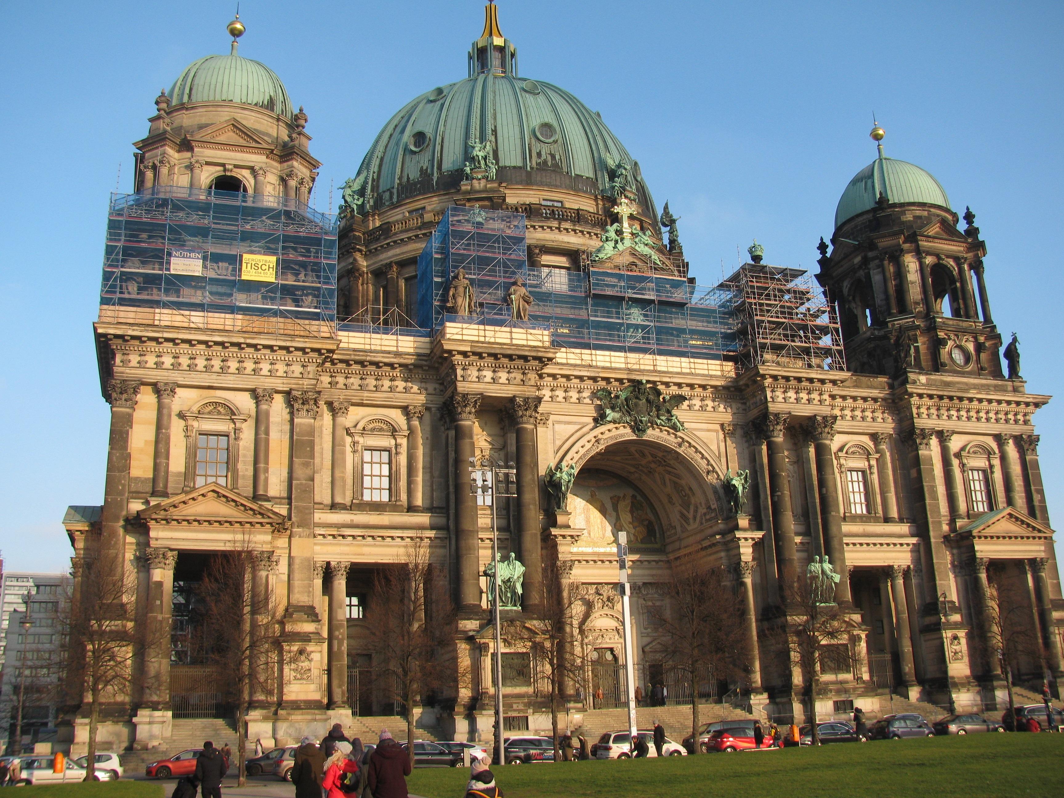 Berliner Dom 10178 Berlin Mitte öffnungszeiten Adresse Telefon