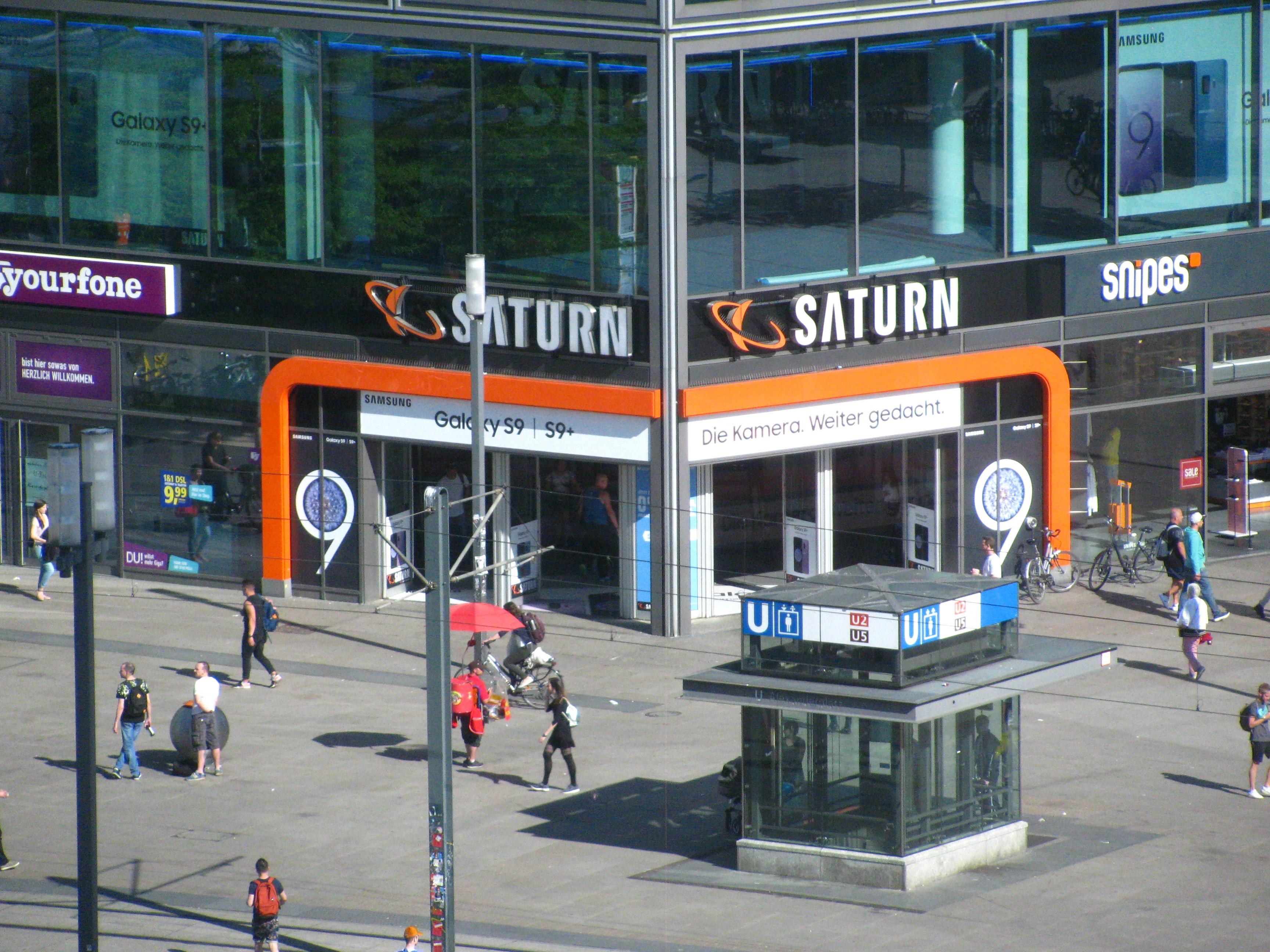 Auto Kühlschrank Saturn : ➤ saturn berlin mitte Öffnungszeiten adresse telefon