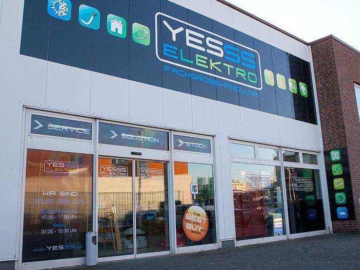 Bilder Und Fotos Zu Yesss Elektro Fachgrosshandlung Gmbh In