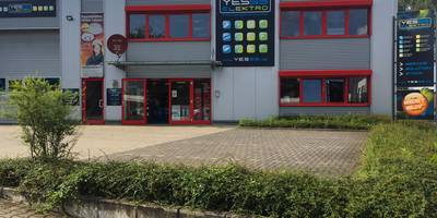 YESSS Elektro Fachgroßhandlung GmbH in Velbert
