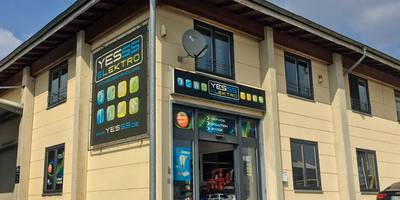 YESSS Elektro Fachgroßhandlung GmbH in Aachen