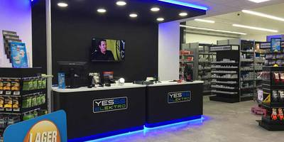 YESSS Elektro Fachgroßhandlung GmbH in Wesel
