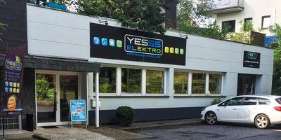 YESSS Elektro Fachgroßhandlung GmbH in Hattingen an der Ruhr