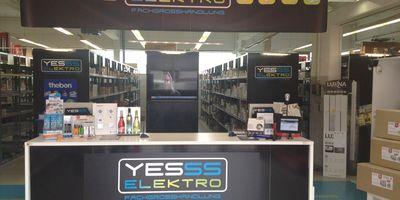 YESSS Elektro Fachgroßhandlung GmbH in Mainz
