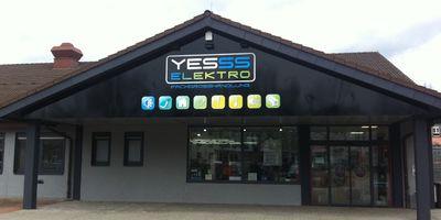 YESSS Elektro Fachgroßhandlung GmbH in Karlsruhe