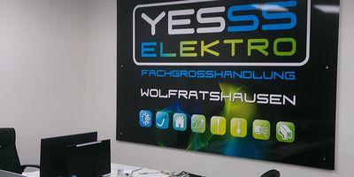 YESSS Elektro Fachgroßhandlung GmbH in Wolfratshausen