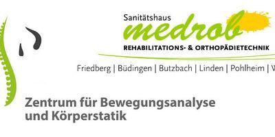 Sanitätshaus Medrob GmbH in Butzbach