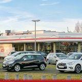 Autohaus Fortkord GmbH in Bielefeld