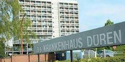 Krankenhaus Düren gem. GmbH in Düren