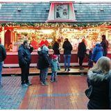 Kieler Weihnachtsmarkt in Kiel