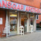 Ansgar Apotheke in Kiel