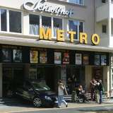 Metro Kino im Schlosshof Kiel in Kiel