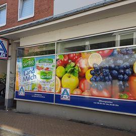 ALDI Nord in Kiel
