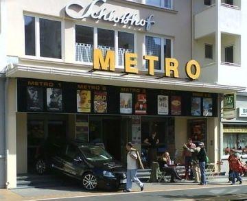 Metro Kiel