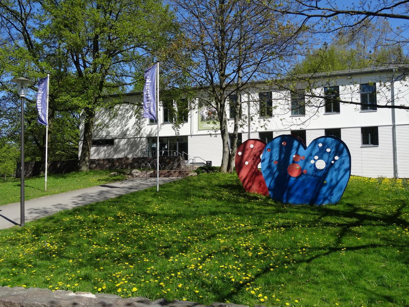 Theater im Werftpark in Ostring 187A 24143 Kiel-Gaarden-Ost